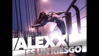 Alexx Kalibre Es Un Riesgo,,Prod..DobleRyShow