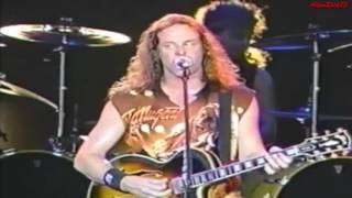 Ted Nugent - Kiss My Ass