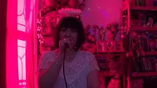 DOMINIQUE  (The Singing Nun)  Cover