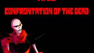 Underfell - Maniacal Laughter + Confrontation of the Dead // Avery's Take