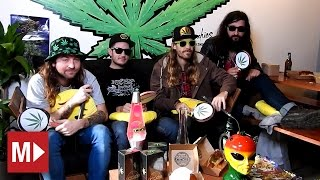 The Bennies | 420 Quiz: Band or Strand