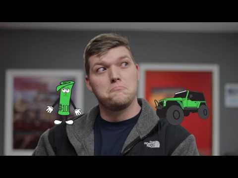 My Jeep Eats My Paycheck   JCR's Dumb Shirt of the Month April