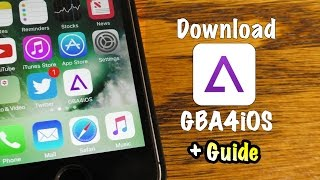 How to get games roms on inds ios 2017 all versions videos