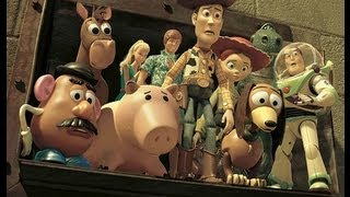 10 Kids Movies From Disney
