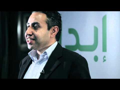 ابدأ مع Google: هاني السنباطي - Sawari Ventures