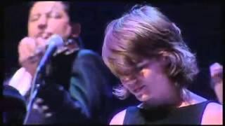 Calexico feat. Françoiz Breut - Si tu disais (Live Barbican London) 2004