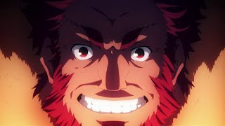 「Fate/Accel Zero Order」告知CM