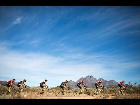 ABSA Cape Epic 2017 – Stage 7 – Untamed Landscapes