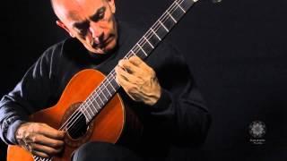 Preludio en Re menor Francisco Tarrega