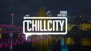 John Wolf - Down