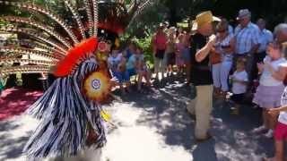 IMAYRA-COWBOY I INDIANIE-HD- CIECHOCINEK 21-07-2013