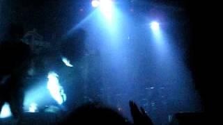 I Am Loco - Ill niño (Live Sala El Tren)