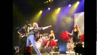 """Weird Al"" Yankovic Live! - Smells Like Nirvana"