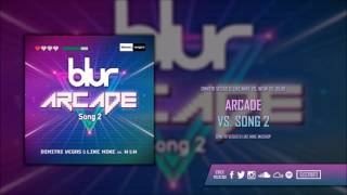 Arcade vs. Song 2 (Dimitri Vegas & Like Mike Mashup) [V2]