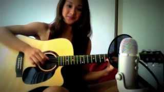 Love on Top Beyonce acoustic cover