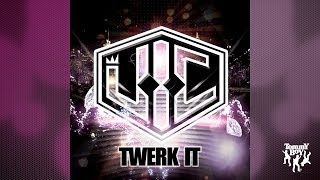 V.I.C. - Twerk It