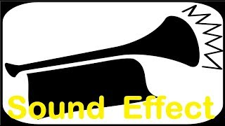 Trumpet fanfare Sound Effects All Sounds