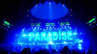 Phil Collins - Another Day In Paradise - Dublin 2005.