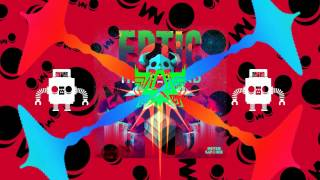 Middle Fingers Up VS Hostile VS Terror Squad VS Febreze VS Squad Out | Eptic @Rampage 2017 Mashup