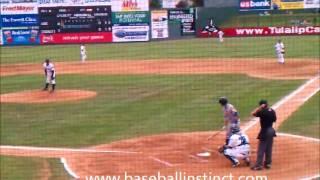 Jose Campos, RHP New York Yankees