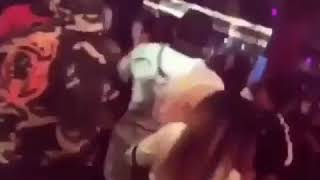 NBA Youngboy Gets into a Fight at a Club on His 18th Birthday