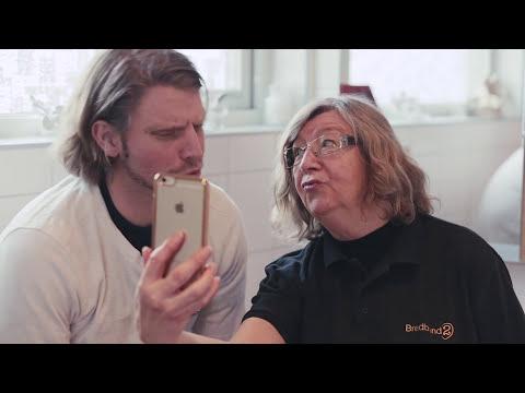 Senior Rådgivare Deluxe