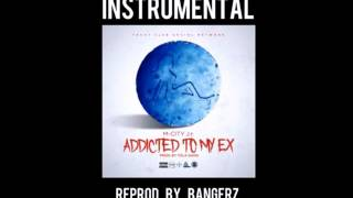 M.City J.R. - Addicted to My Ex (Instrumental)