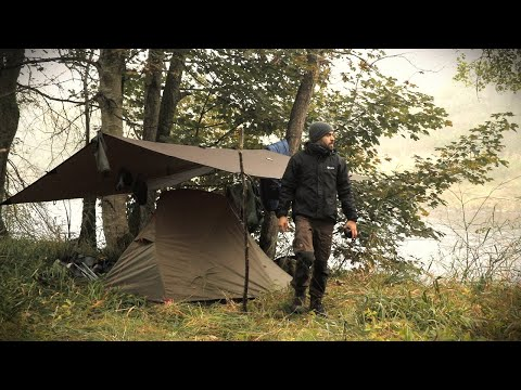 Multi-day Camping Trip to Scotland | River Spey Expedition