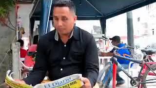 """La Manamofle y Willy Quinde """"He sentido Amor""""🕪"""
