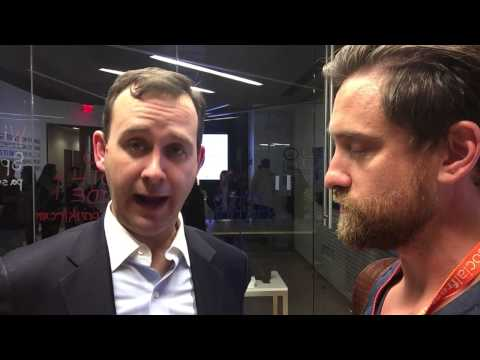 Social Fresh on location at SXSW with Scott Monty