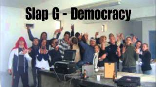NIGGA SLAP - DEMOCRACY