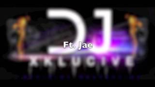 How We Get Down (ft. Jae) - DJ Xklucive