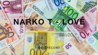 NARKO T - Lové (Audio)