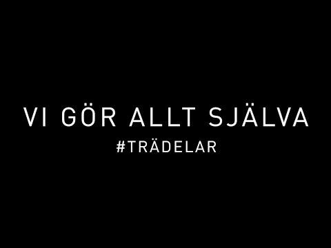 Svedbergs Produktion - Trä