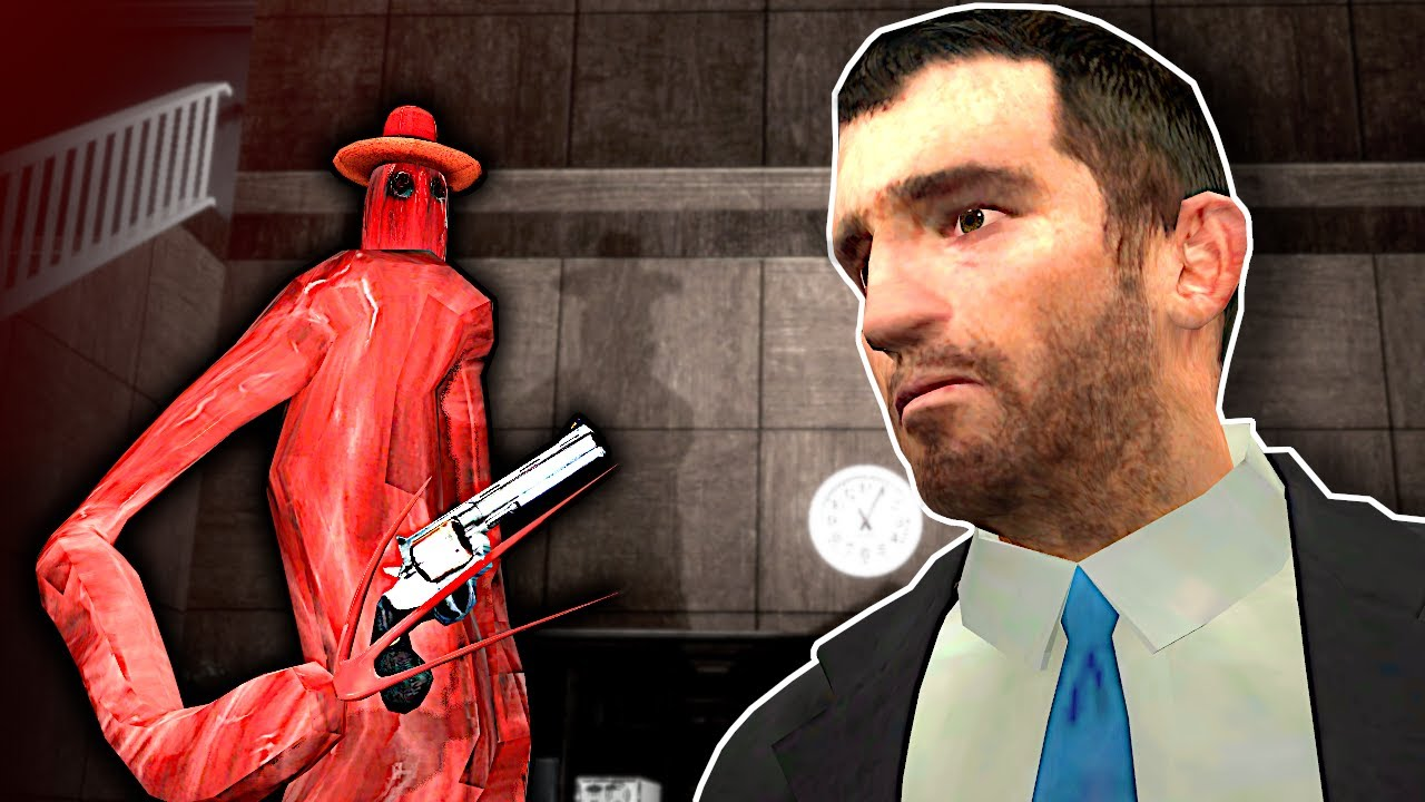 SpyCakes - We Hired a SCARY Old Detective! - Garry's Mod Multiplayer Gameplay