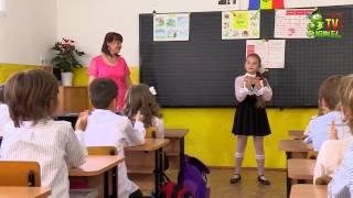 Mihaela Bologan - La scoala (DoReMiShow)