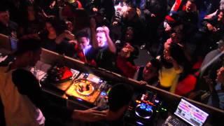 Droplex & Monolix @ Jump, Sabadell (Tour video 03)