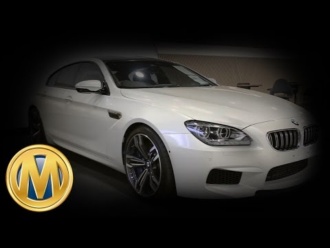 2013 BMW 6 Series Gran Coupe M6 @ Prestige Auction V