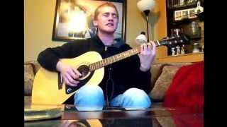 Rod Stewart- The First Cut Is The Deepest acoustic cover