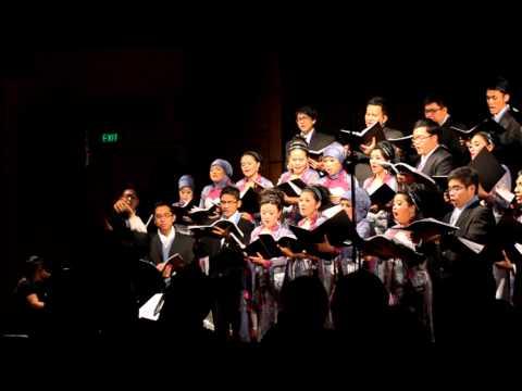 Infinito Singers - Indonesia Bumi Persada