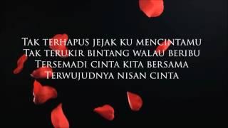 Siti Nordiana & Jaclyn Victor - Nisan Cinta (OST Dendam Aurora)