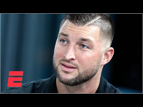 Keyshawn Johnson on why Tim Tebow has been such a big story | The Paul Finebaum Show