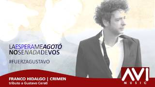 CRIMEN   FRANCO HIDALGO