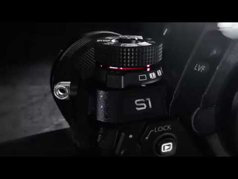 Panasonic LUMIX S1 -  Product video