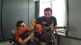 RUPT - You'll be my lover (acustic version) la Cool Radio