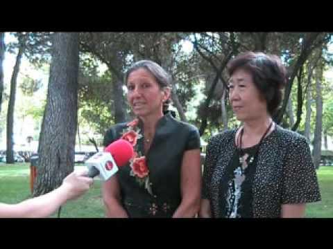 El ejemplo de mujeres emprendedoras chinas