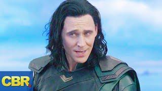20 Times Marvel's Loki Outplayed Everybody