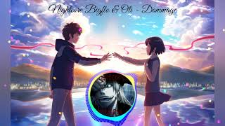 Nightcore Bigflo & Oli - Dommage