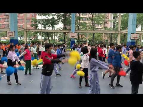 612校慶表演(2) - YouTube