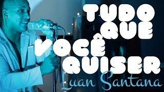 Mr.Dan - Tudo que você quiser (PParalelo Live Sessions) Luan Santana Cover